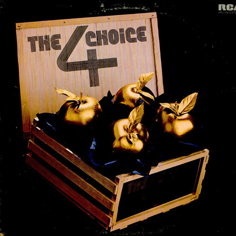 Choice Four, The - The Choice 4