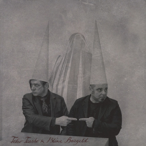 Teho Teardo & Blixa Bargeld - Still Smiling