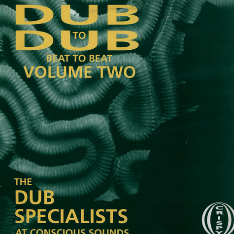 Dub Specialists - Dub To Dub Beat To Beat Volume Two