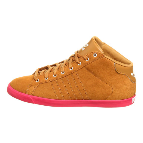 adidas - Court Star Slim Mid