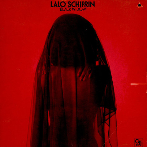 Lalo Schifrin - Black Widow