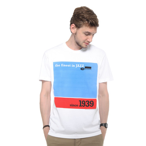 Blue Note - OOTB T-Shirt