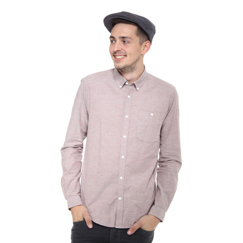 Barbour - Leaton Shirt