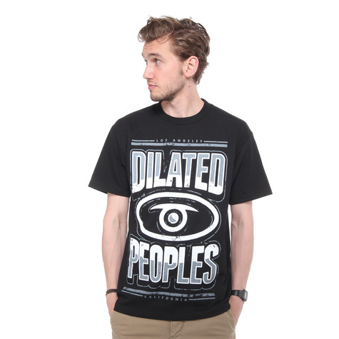 Dilated Peoples - Eye 2013 T-Shirt