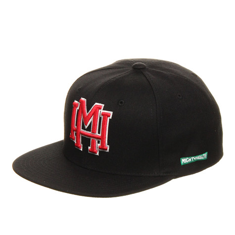 Mighty Healthy - OG Starter Snapback Cap