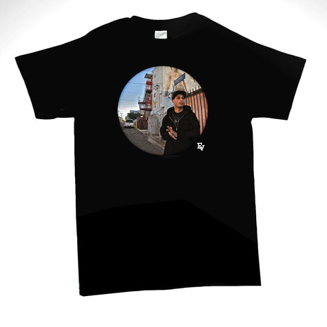 Evidence of Dilated Peoples - Green Tape Instrumentals T-Shirt
