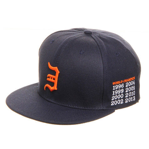 Eminem - Baseball Tribute Away Snapback Cap
