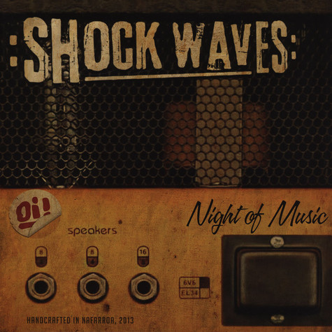 Shock Waves - Night Of The Music