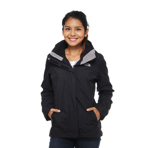 The North Face - Evolution II Triclimate Women Jacket