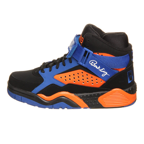 Ewing Athletics - Focus