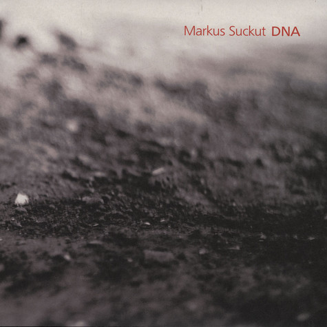 Markus Suckut - DNA