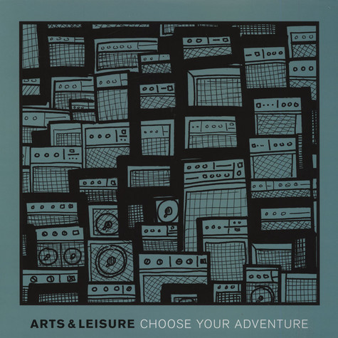 Arts & Leisure - Choose Your Adventure
