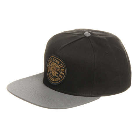 Benny Gold - Worker Snapback Cap