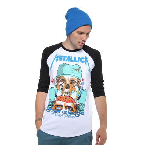 Metallica - Crash Course Longsleeve