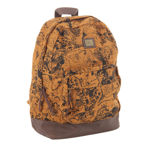 Obey - Wolf Pack Backpack