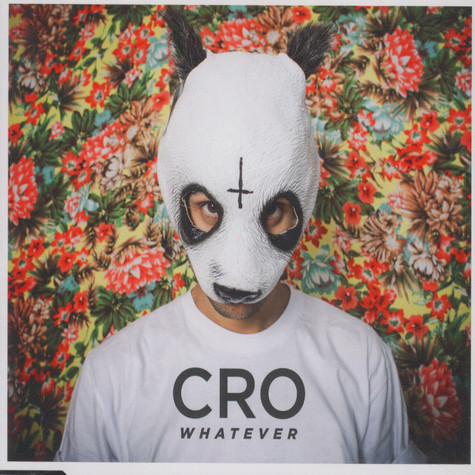 Cro - Whatever