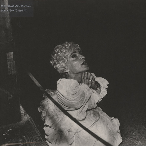 Deerhunter - Halcyon Digest