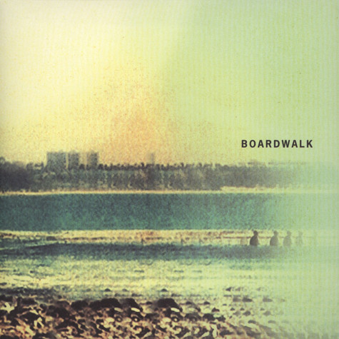 Boardwalk - I'm To Blame / Crying