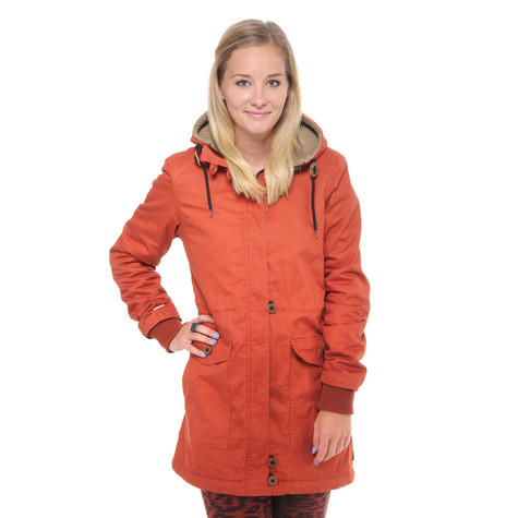 Iriedaily - Girly Goerli Women Parka