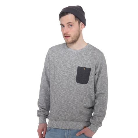 Iriedaily - Brickhead Pocket Sweater