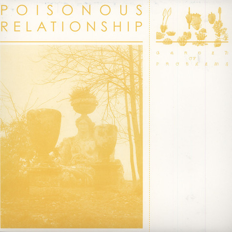 Poisonous Relationship - Garden Of Problems