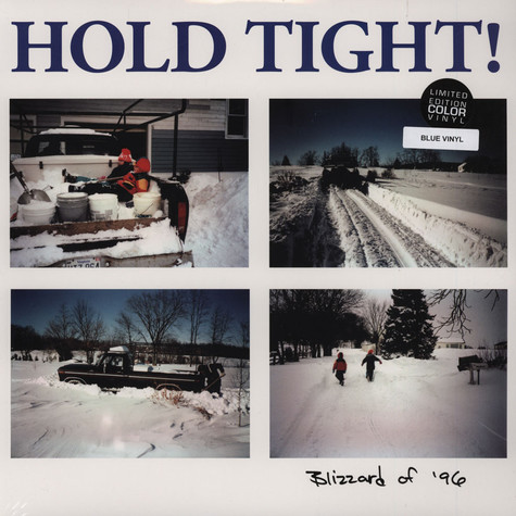 Hold Tight - Blizzard