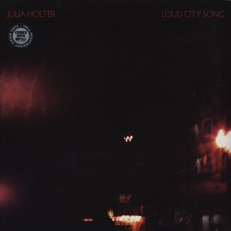 Julia Holter - Loud City Song