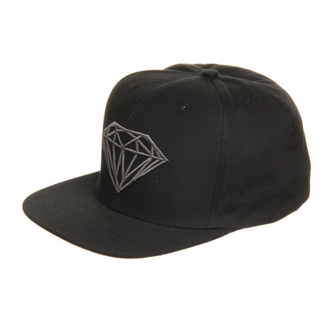Diamond Supply Co. - Brilliant Snapback Cap