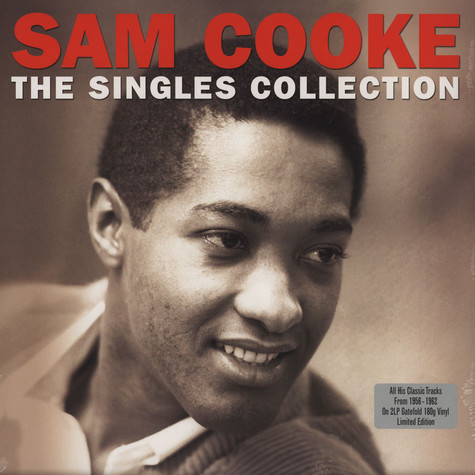 Sam Cooke - The Singles Collection
