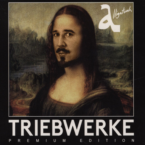 Alligatoah - Triebwerke Premium Edition