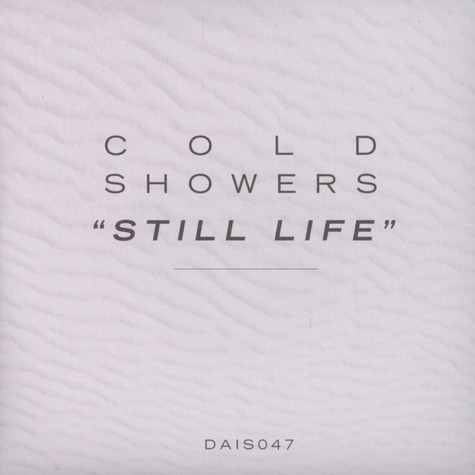Cold Showers - Still Life