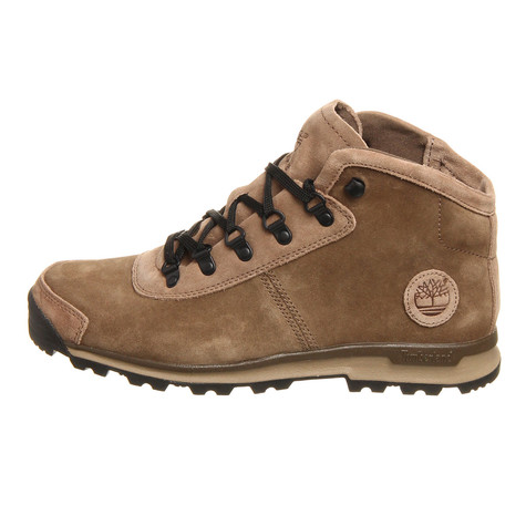 Timberland - GT Scramble FTP Mid Suede