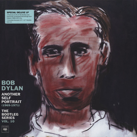 Bob Dylan - Another Self Portrait 1969-1971: Bootleg Series 10