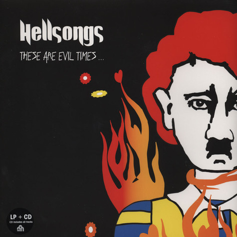 Hellsongs - These Are Evil Times