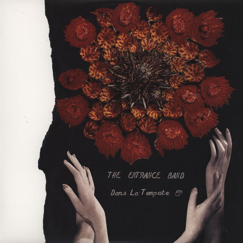 Entrance Band, The - Dans La Tempete EP