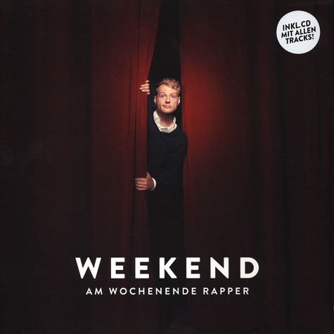 Weekend - Am Wochenende Rapper