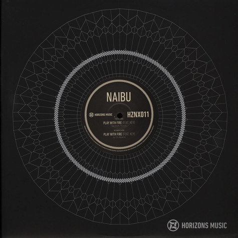 Naibu - Play With Fire Remixes