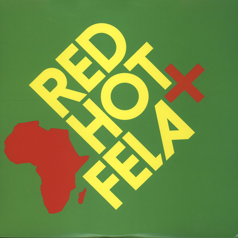 V.A. - Red Hot + Fela