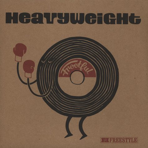 Frootful - Heavyweight