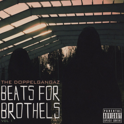 Doppelgangaz, The - Beats For Brothels Volume 1