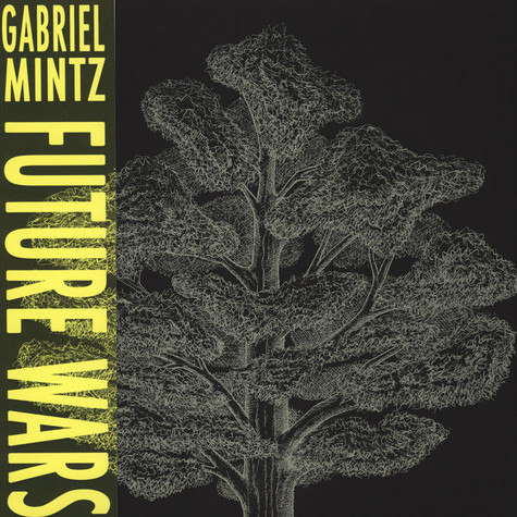 Gabriel Mintz - Future Wars