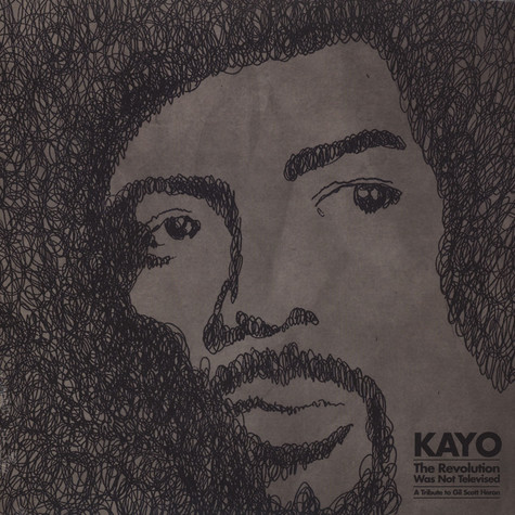 Kayo - The Revolution Was Not Televised