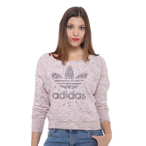 adidas - Feather Women Sweater