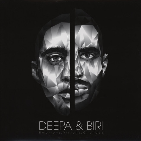 Deepa & Biri - Emotions, Visions, Changes