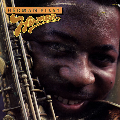 Herman Riley - Heman