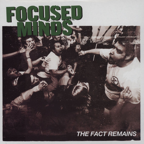 Focused Minds - The Fact Remains