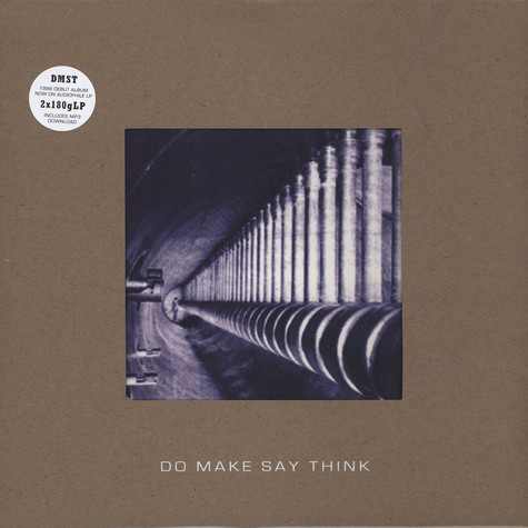 Do Make  Say Think - Do Make Say Think