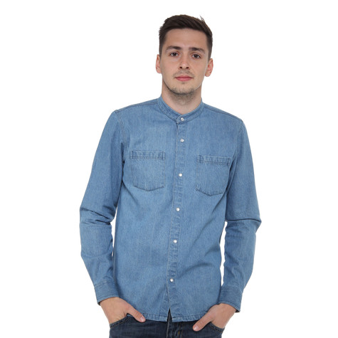 Ontour - Route Denim Shirt
