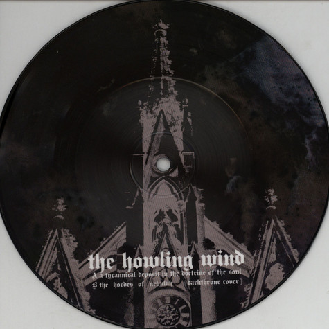 Howling Wind, The - A Tyrannical Deposit In The Doctrine