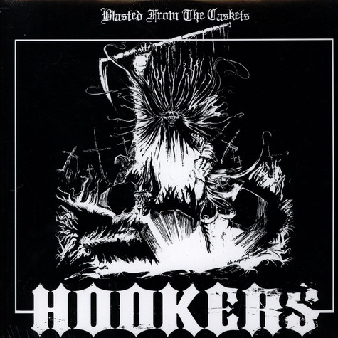 Hookers - Blasted From The Caskets